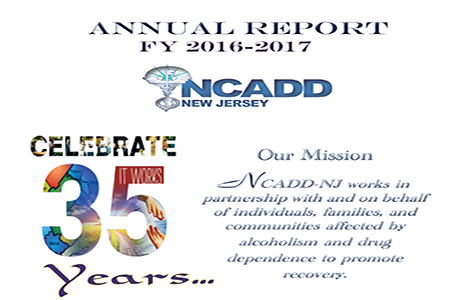 FY16-FY17 Annual Report